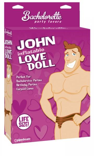 John Doll