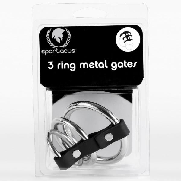 Triple Ring C Ring
