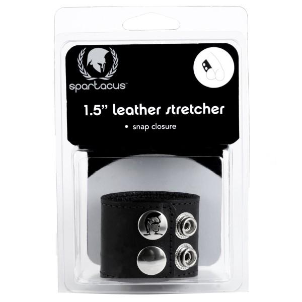 1.5 Stretcher