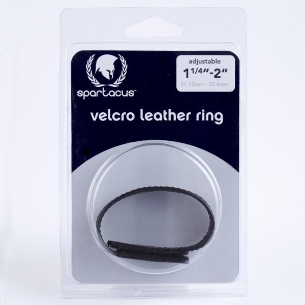 Velcro Sewn C Ring