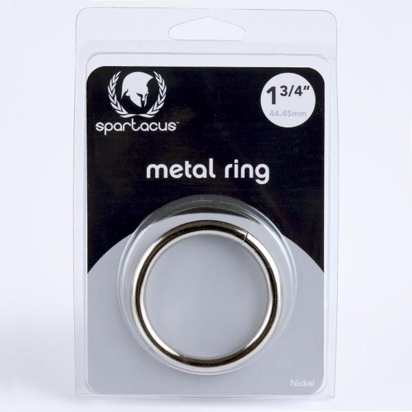 1.75 Metal Ring