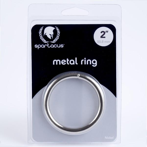 2 Metal Ring