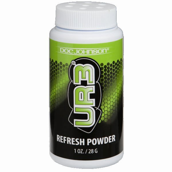 Ur3 Refresh Powder