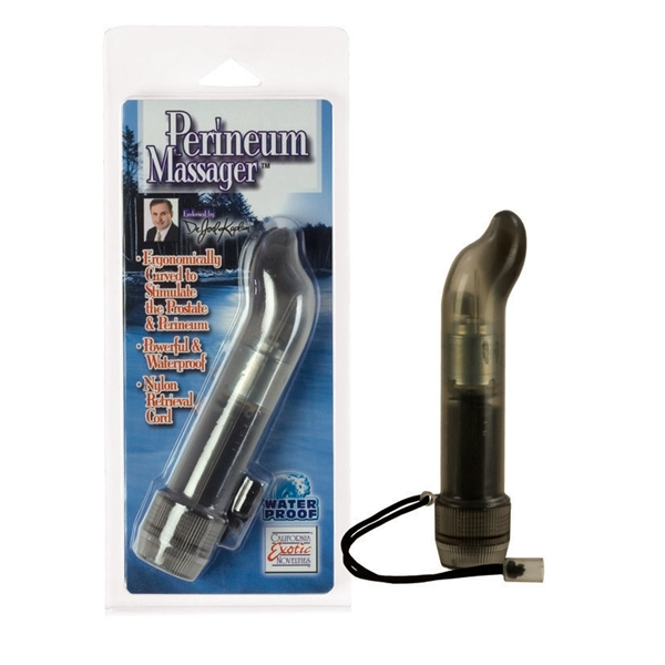 Dr Joel Perineum Massager 4.5