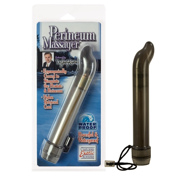 Dr Joel Perineum Massager 6.5