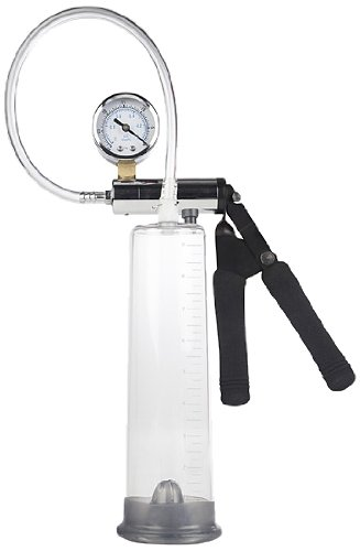 Precision Pump 9.5 X 3.25