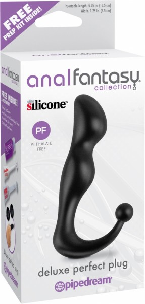 Anal Fantasy Deluxe Perfect Plug