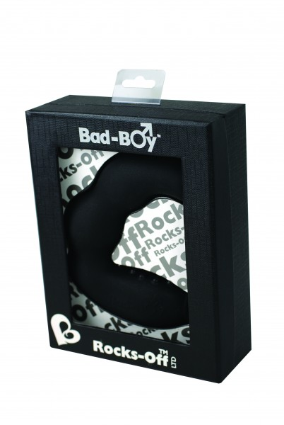 Bad Boy Black