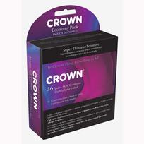 Crown 36 Pk