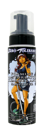 Foaming Masturbator Toy Cleaner 4.oz