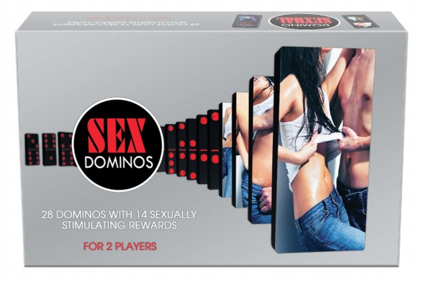 Sex Dominoes