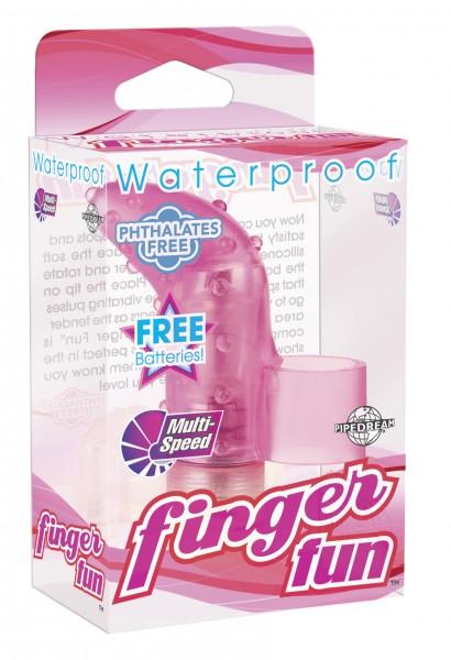 W/p Finger Fun Pink