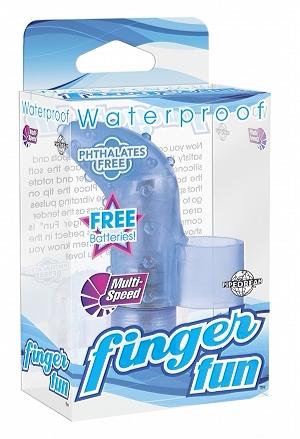W/p Finger Fun Blue