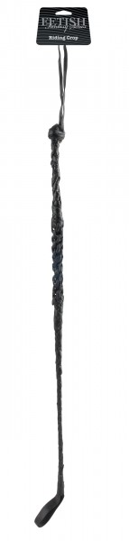 Fetish Fantasy Limited Riding Crop