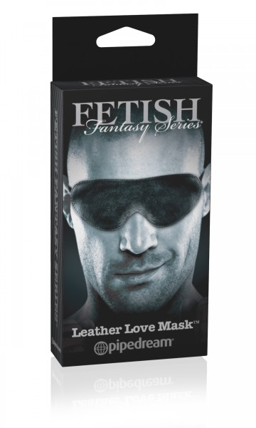 Fetish Fantasy Limited Love Mask