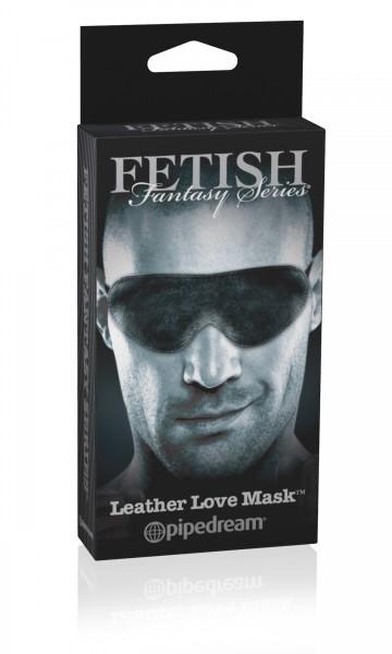 Fetish Fantasy Limited Love Mask