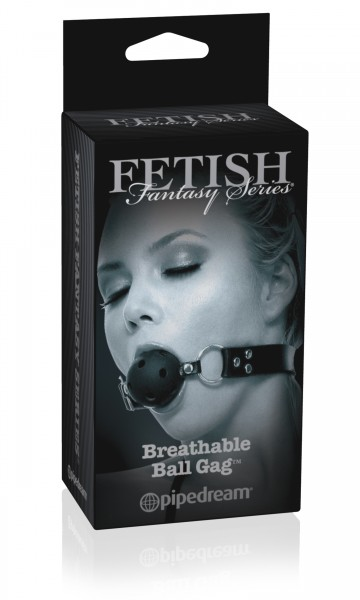 Fetish Fantasy Limited Breathable Ball Gag