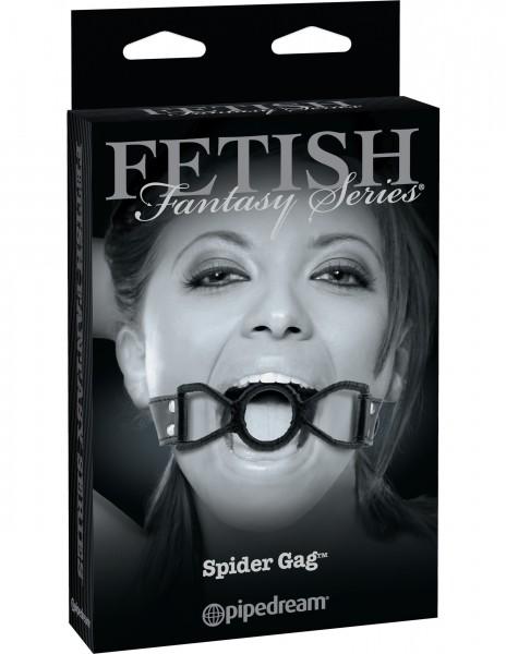 Fetish Fantasy Spider Gag