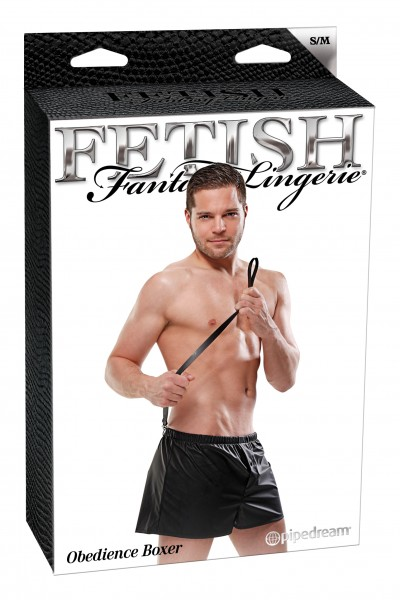 Fetish Fantasy Male Obedience Boxer S/m(wd)