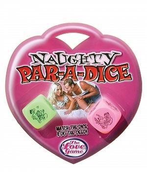 Naughty Paradice