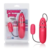 Power Play Playful Bullet Pink