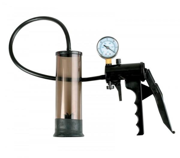 Top Gauge Pro Pressure Pump