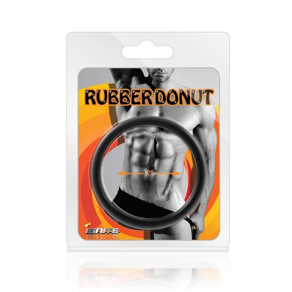 Rubber Donut 2