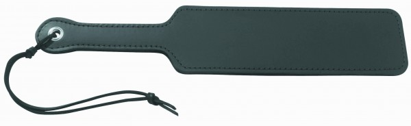 Leather Paddle