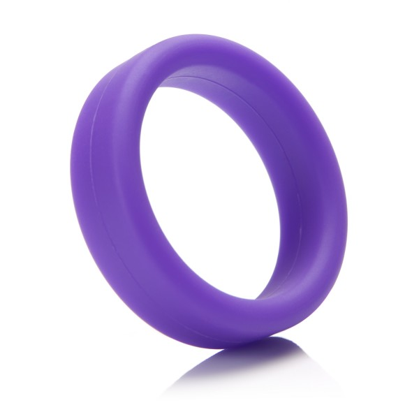 Super Soft C Ring Purple
