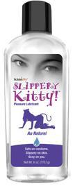 Slippery Kitty  Au Naturel 8oz