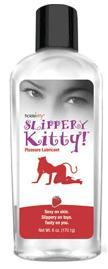 Slippery Kitty Strawberry Lust 8 Oz