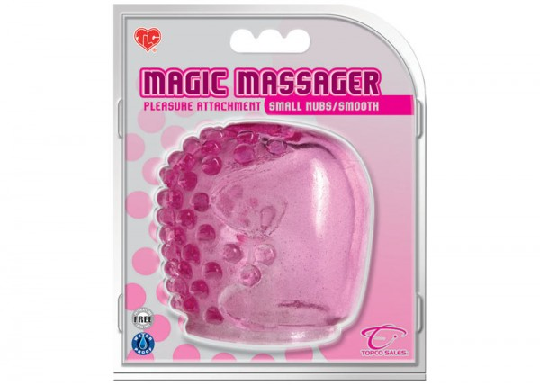 Magic Massager Attachment Thin Nubs
