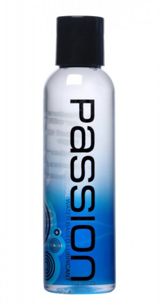 Passion Lube Water Based 4oz