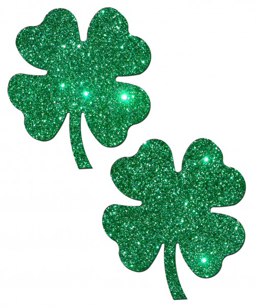 Pastease Shamrock Green