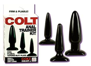 Colt Anal Trainer Kit
