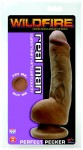 Wf Real Man Cyberskin Perfect Pecker