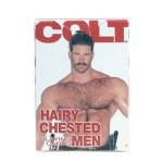 Colt Hairy Chested Cards