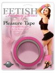 Fetish Fantasy Pleasure Tape Pink