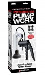 Pump Worx Max Precision Power