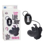 Love Rider Wild Butterfly Black