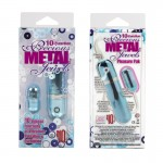 Precious Metals Pleasure Pack Blue
