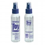 Universal Toy Cleaner