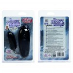 Dr Joel Power Prostate Massager Black