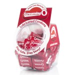 Screaming O Condom Bowl 144pcs
