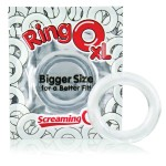 Ring O Xl 18pc Clear